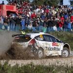 2014 World Rally Championship / Round 04 / Rally Portugal // Worldwide Copyright: McKlein